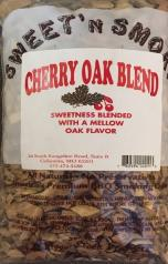 Sweet 'N Smoky Cherry/Oak Blend Chips