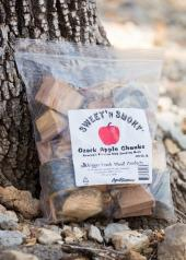 Sweet 'N Smoky Ozark Apple Chunks