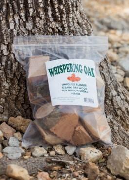 Sweet 'N Smoky Whispering Oak