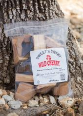 Sweet 'N Smoky Wild Cherry Chunks