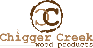 Sweet 'N Smoky Ozark Hickory Chips - Chigger Creek Wood Products